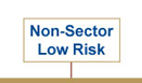 Non-Sector Low Risk